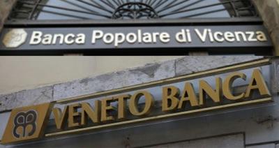 risarcimenti e nuovi scenari per gli azionisti e obbligazionisti Veneto Banca e Popolare di Vicenza